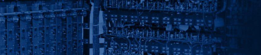 services électromécanique