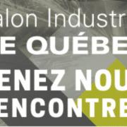 Salon Industriel de Québec 2016