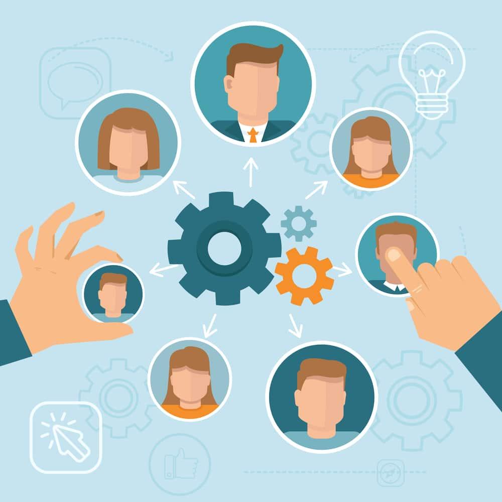 Организация системы управления персоналом на предприятии